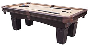 nashville pool table mover