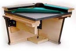 pool table service nashville